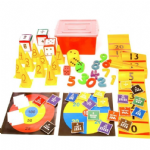 First play Maths Development Pack
